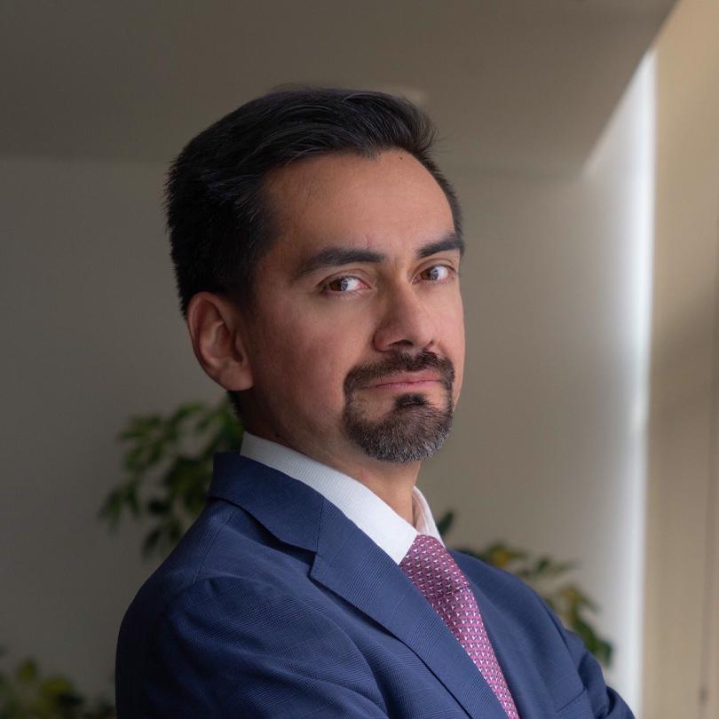 Jesus Contreras Martinez-reforma laboral