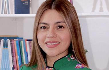 Soledad Aragón Martínez