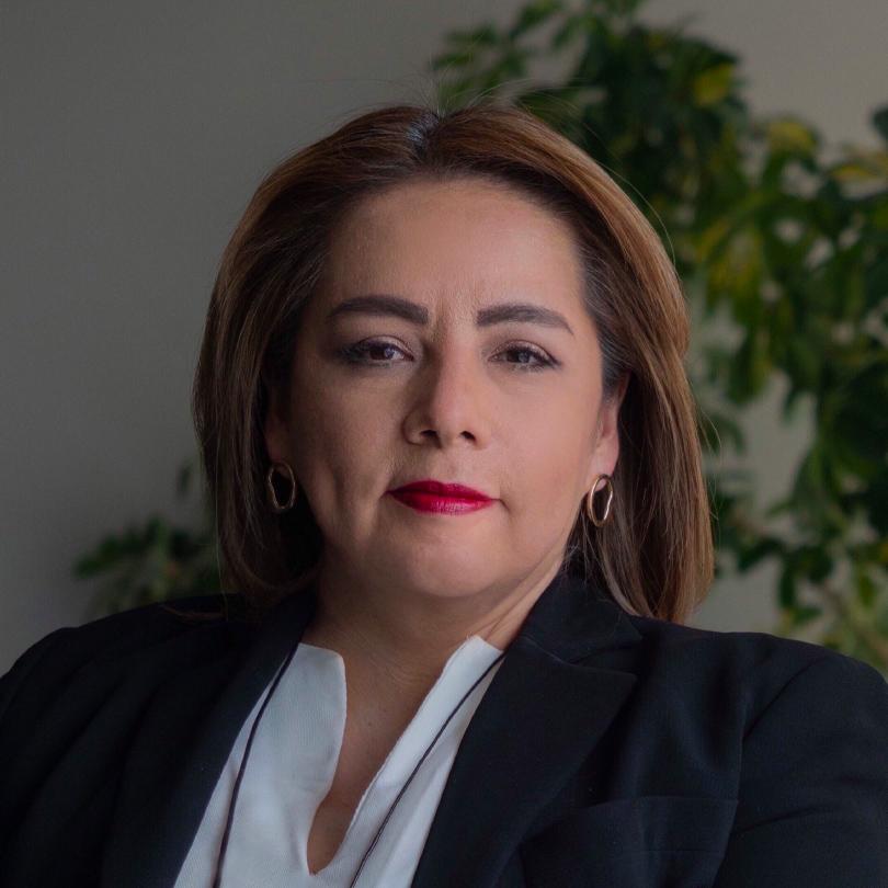 Susana Casado García